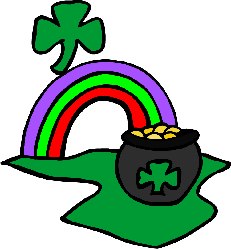 Saint Patricks Day Dr Robyn Silvermans Blog