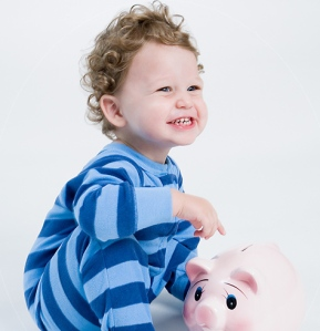 7 Tips to Help Children Learn Good Money Habits: Interview with Money Man, Sam Renick