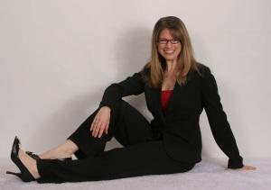 Dr. Robyn Silverman